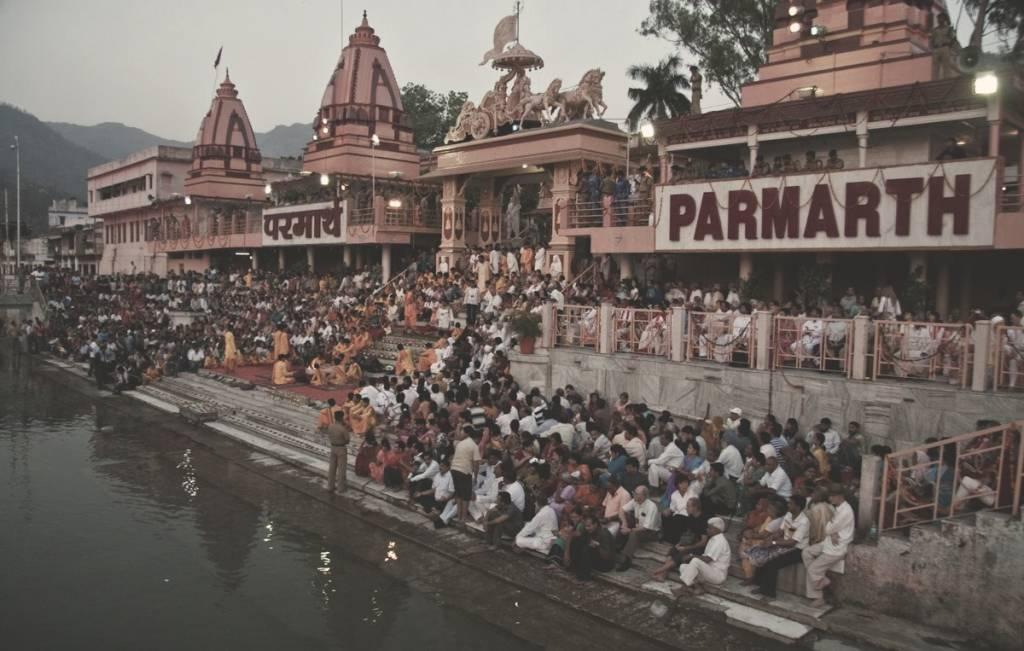 1Parmarth-Niketan-Rishikesh