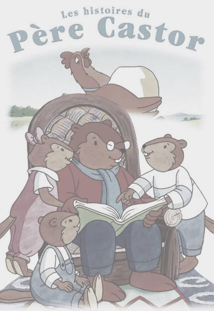 les-histoires-du-pere-castor-poulerousse-le-cartable-magique-michka-dvd