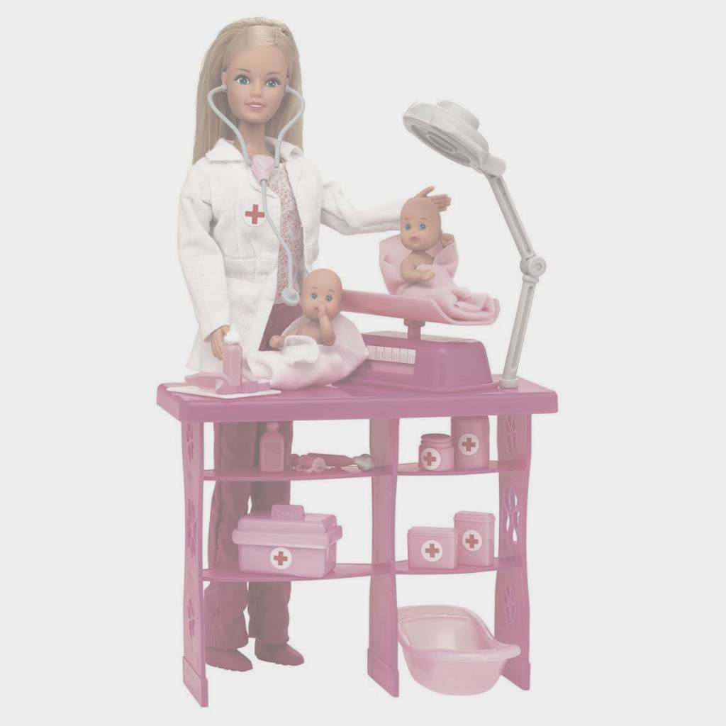 barbie-pediatre