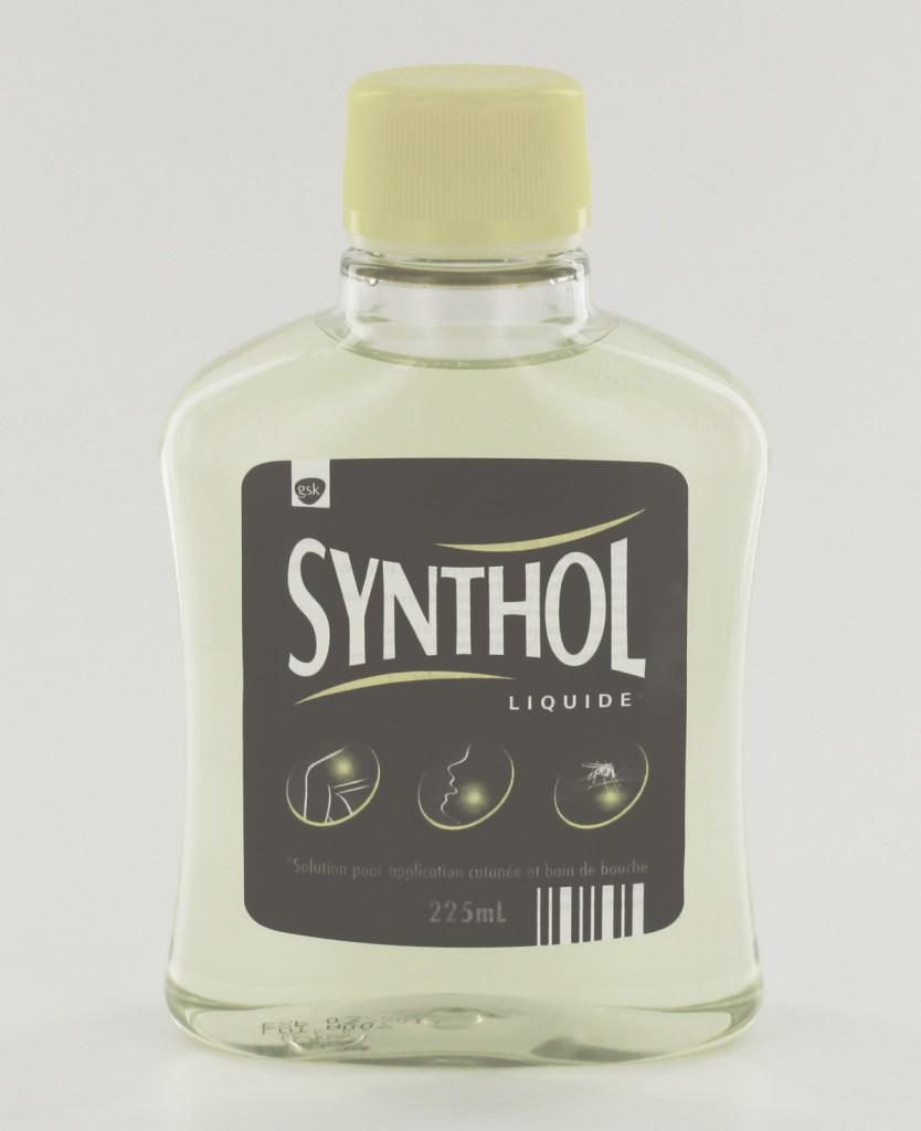 SYNTHOL-liquide